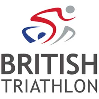 British Triathlon Coach Logo